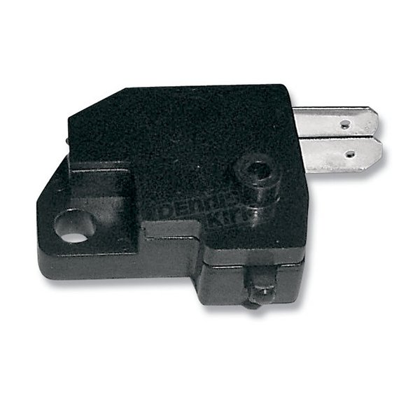 K & S Front Brake Light Switch for Kawasaki and Suzuki - 12-0005