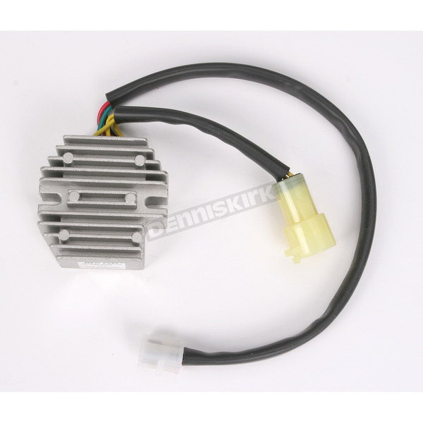 Ricks Motorsport Electrics Regulator/Rectifier - 10-140