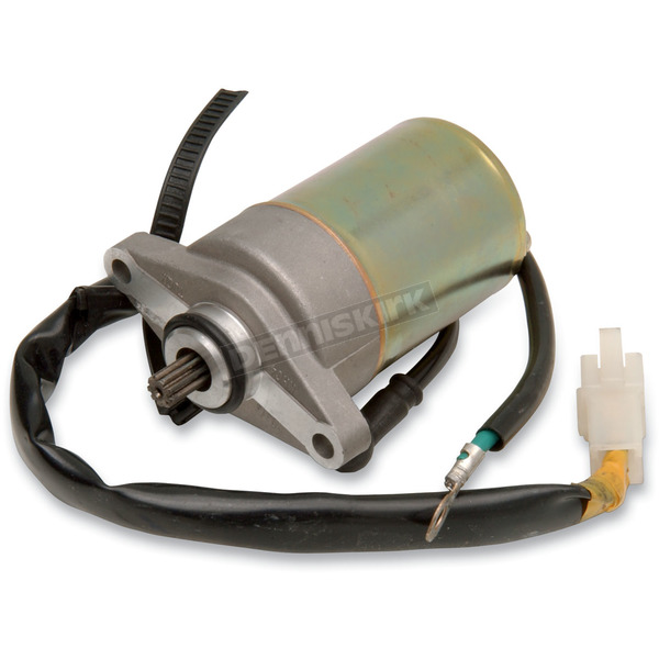 Ricks Motorsport Electrics Starter Motor - 61-310
