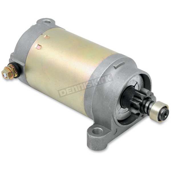 Ricks Motorsport Electrics Starter Motor - 64-402