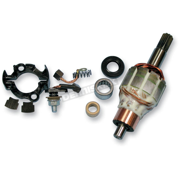 Ricks Motorsport Electrics Rebuild Kit - 70-604