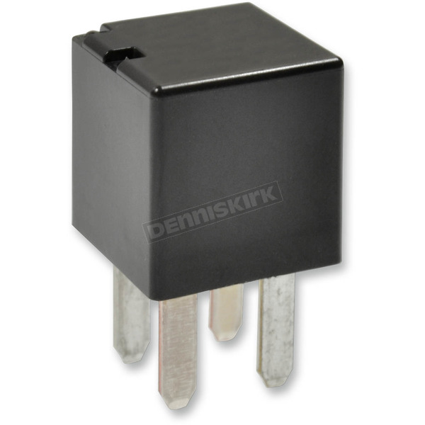 Drag Specialties Starter Relay Switch - 2110-0494
