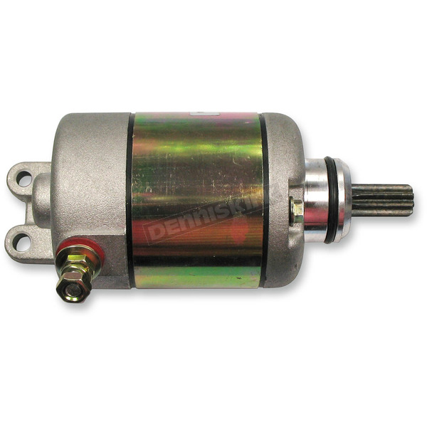 Ricks Motorsport Electrics Starter - 61-516