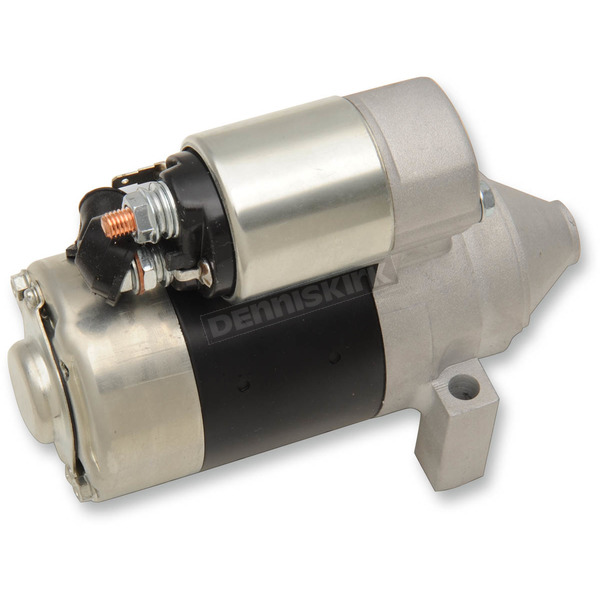 Ricks Motorsport Electrics Starter Motor - 61-520