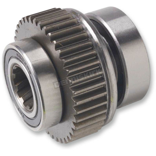 Standard Motor Products Starter Drive Clutch - MC-SDR2