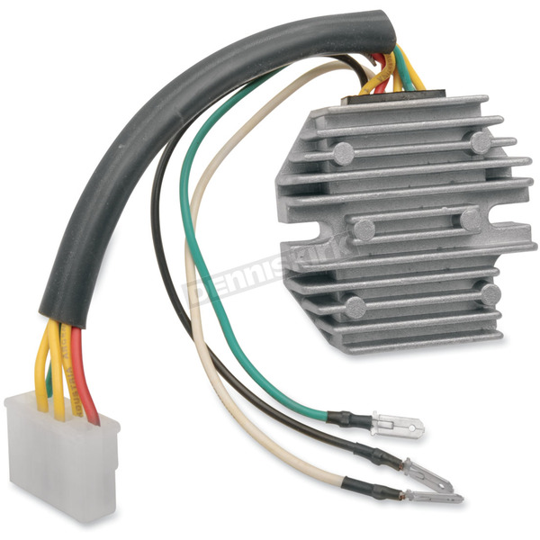Ricks Motorsport Electrics Regulator/Rectifier - 10-100A