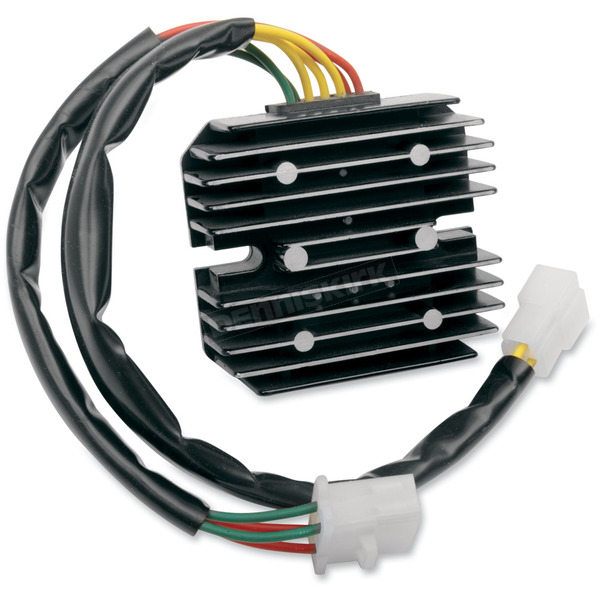 Ricks Motorsport Electrics Regulator/Rectifier - 10-131