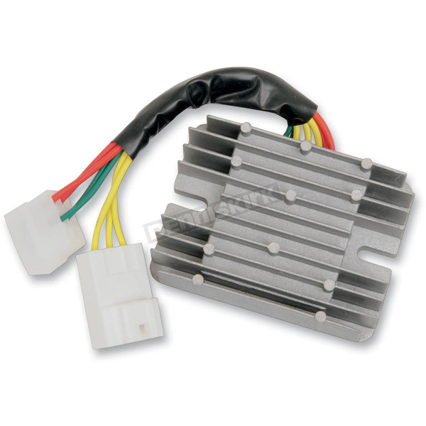Ricks Motorsport Electrics Regulator/Rectifier - 10-134