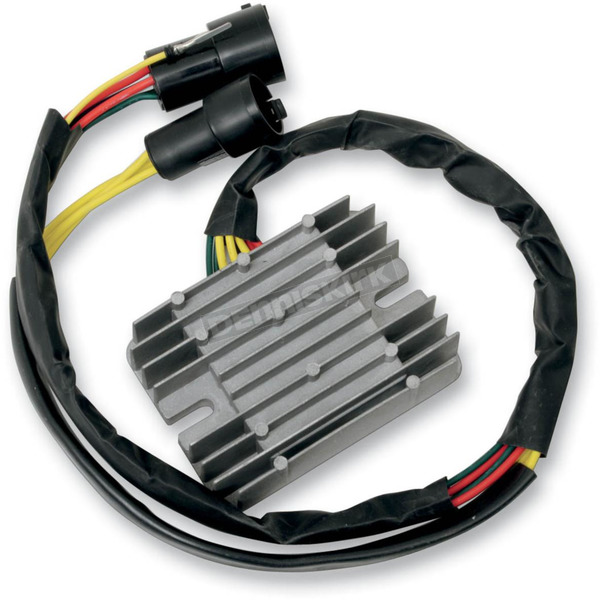 Ricks Motorsport Electrics Regulator/Rectifier - 10-318