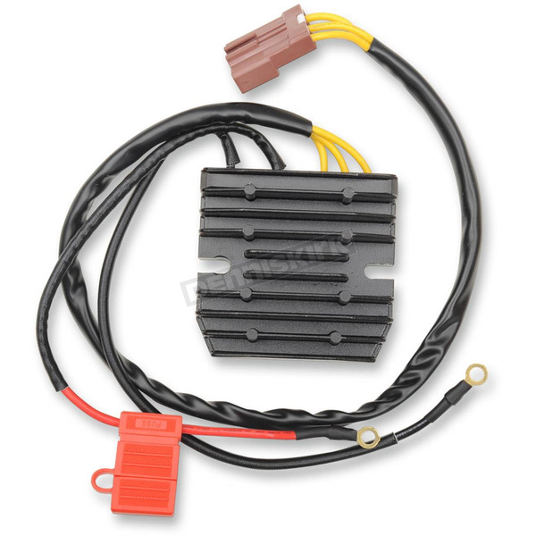 Ricks Motorsport Electrics Rectifier/Regulator - 10-014H
