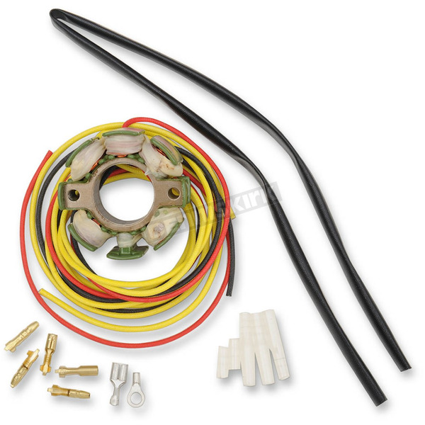 Ricks Motorsport Electrics Hot Shot Stator - 21-0099H