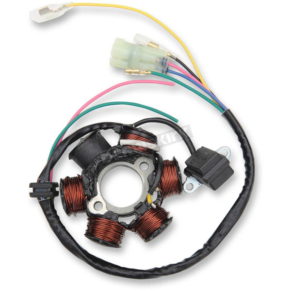 Ricks Motorsport Electrics Hot Shot Stator - 21-634H