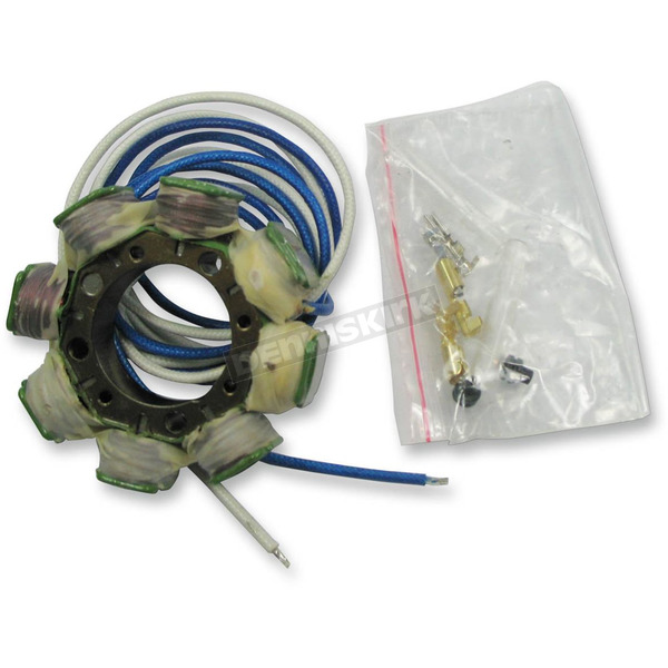 Ricks Motorsport Electrics Stator - 21-636