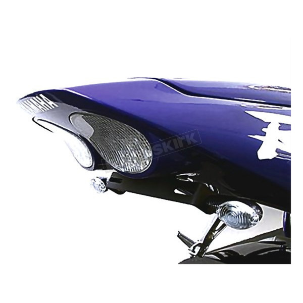 Targa Tail Kit - 22-253-L