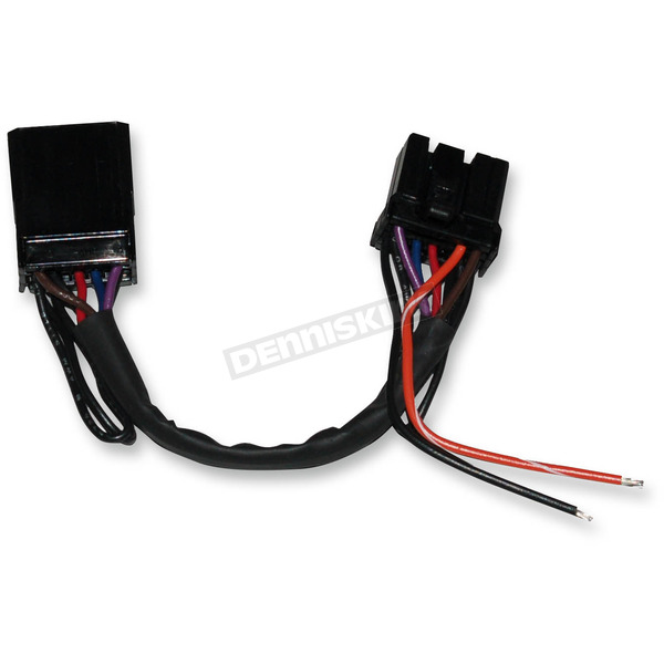 Plug-N-Play Harness - NFT-P01