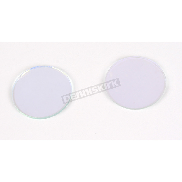 Vizor Lights Clear Lens for Vizor Driving Lights - RK10