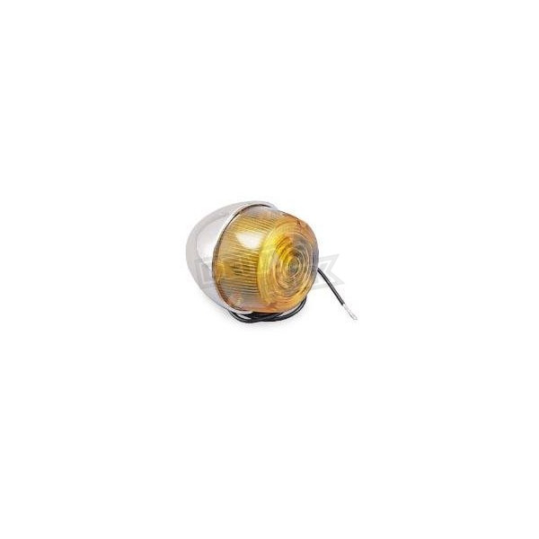 Chris Products Threaded Individual Turn Signal - 0001A
