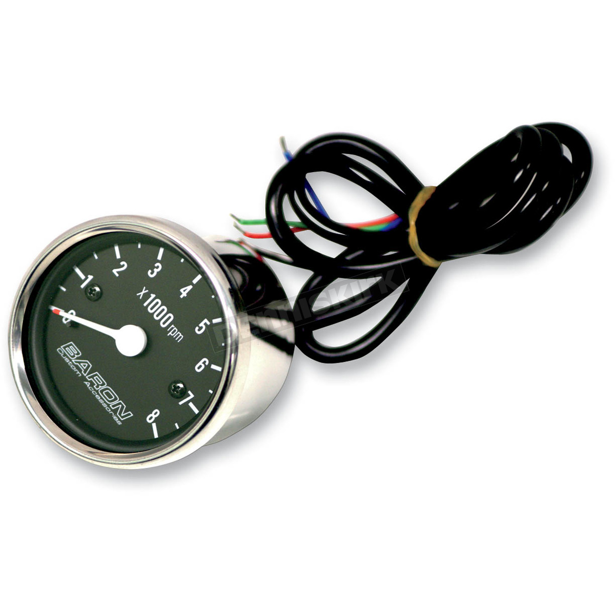 Tachometer Replacement Internals - BA-07-660T