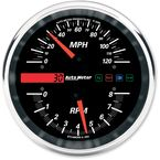 Tachometer/Speedometer Drop-In Gauge - 19466
