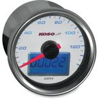 HD01 Electronic Speedometer - BB551B40