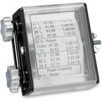 Side Load Route Sheet Holder - 2212-0348