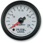 2 1/16 in. Phantom II Fuel Level Gauge - 19509