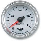 2 1/16 in. C2 Fuel Level Gauge - 19709