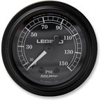 LED Air Pressure Gauge - 2212-0484