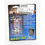 Clear Halogen Bulb - BL-43C130