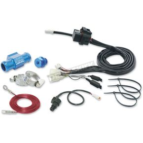 Koso North America Plug and Play Kit for use with Koso RX-2N  Speedometers - BO012011