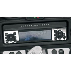 Hoppe Industries Radio Accent Trim - RAD001