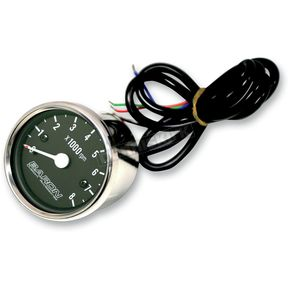 Baron Custom Accessories Tachometer Replacement Internals - BA-07-660T