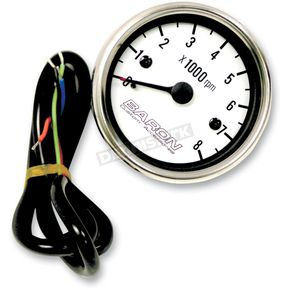 Baron Custom Accessories Tachometer Replacement Internals - BA-07-670T