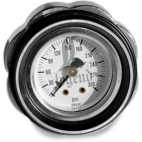 Legend Fairing Mounted Air Pressure Gauge - 2212-0289