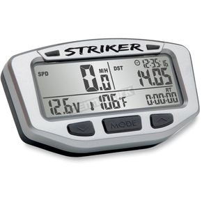 Trail Tech Striker Digital Gauge - 71-405