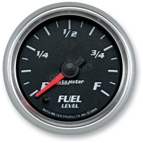 Auto Meter 2 1/16 in. Cobalt Fuel Level Gauge - 19609