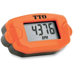 Trail Tech Tachometer/Hour Meter - 723-A00