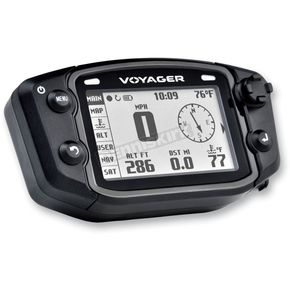 Trail Tech Voyager GPS Computer - 912-102