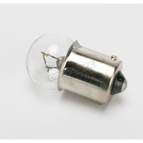 Parts Unlimited Clear 23W Turn Signal Bulb - 25-8087