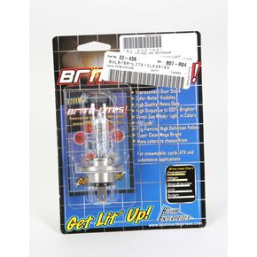 Bluhm Enterprises Clear Halogen Bulb - BL-43C100