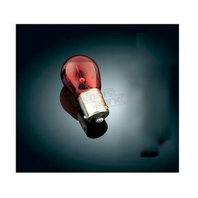Kuryakyn PR21W Red Turn Signal Bulb - 4620