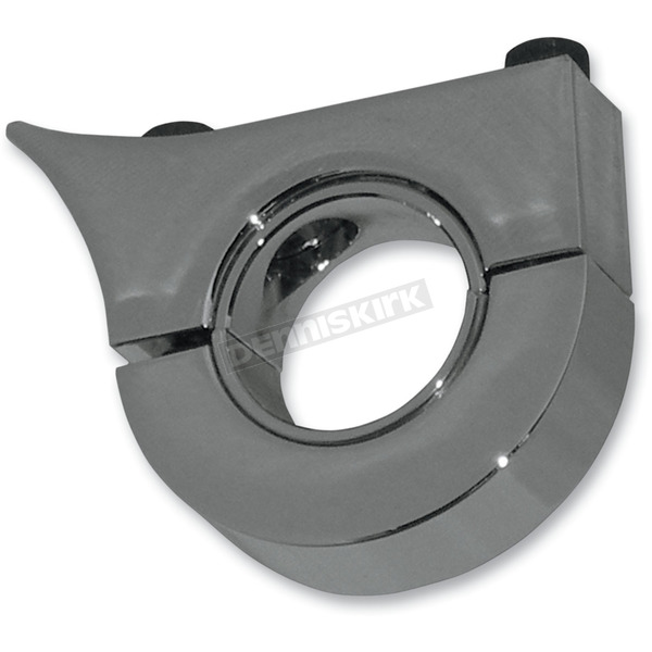 Koso North America 1 in. Handlebar Bracket for Koso DL Gauges - BE550M17