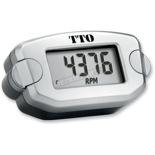 Trail Tech Tachometer/Hour Meter - 72-A00