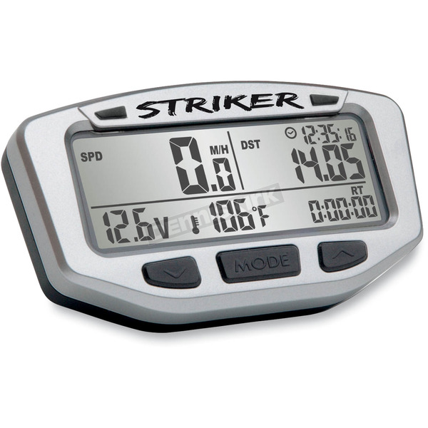Trail Tech Striker Digital Gauge - 71-401
