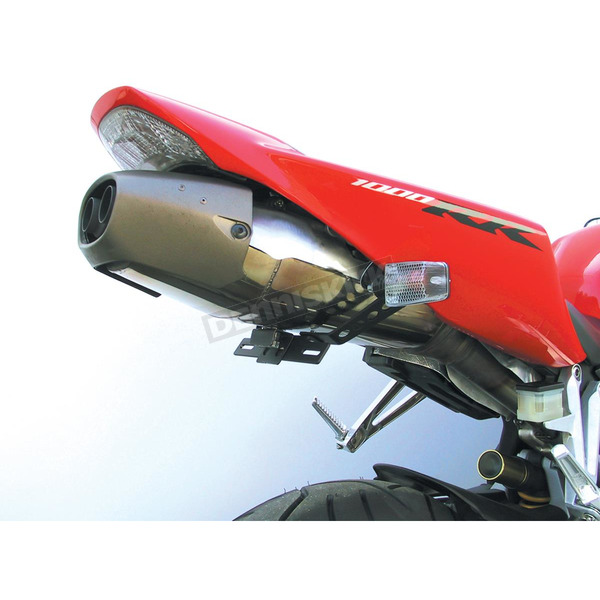 Targa Tail Kit - 22-156-L