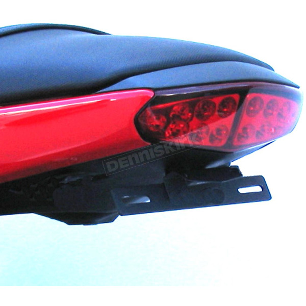 Targa Tail Kit  - 22-466-X-L