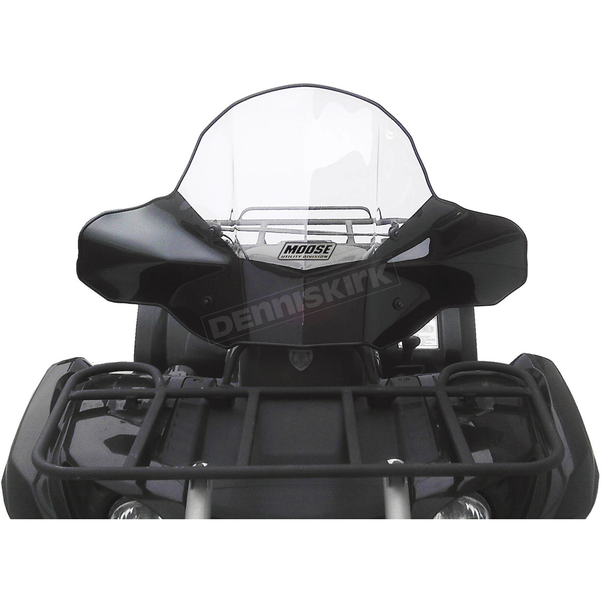 ARCTIC CAT ATV QUICK RELEASE WINDSHIELD WITH MOUNTING KIT