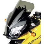 Smoke SR Series Windscreen - 20-175-02