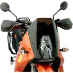 Dark Tint Adventure Shorty Windscreen - 2312-0206