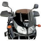 Dark Tint Adventure Shorty Windscreen - 2312-0207